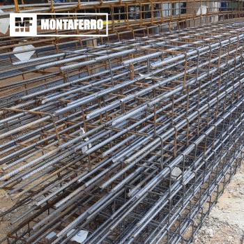Coluna para Construção - 2