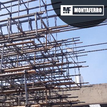 Fabrica Colunas de Ferro - 3