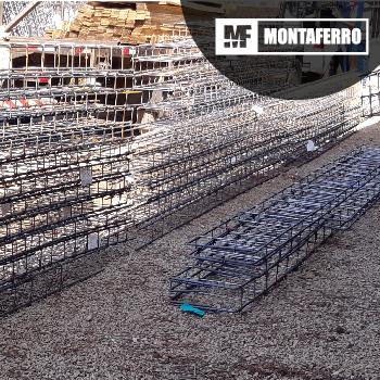 Fabrica Colunas de Ferro - 4