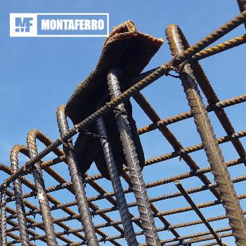 Ferro para Construção - 2