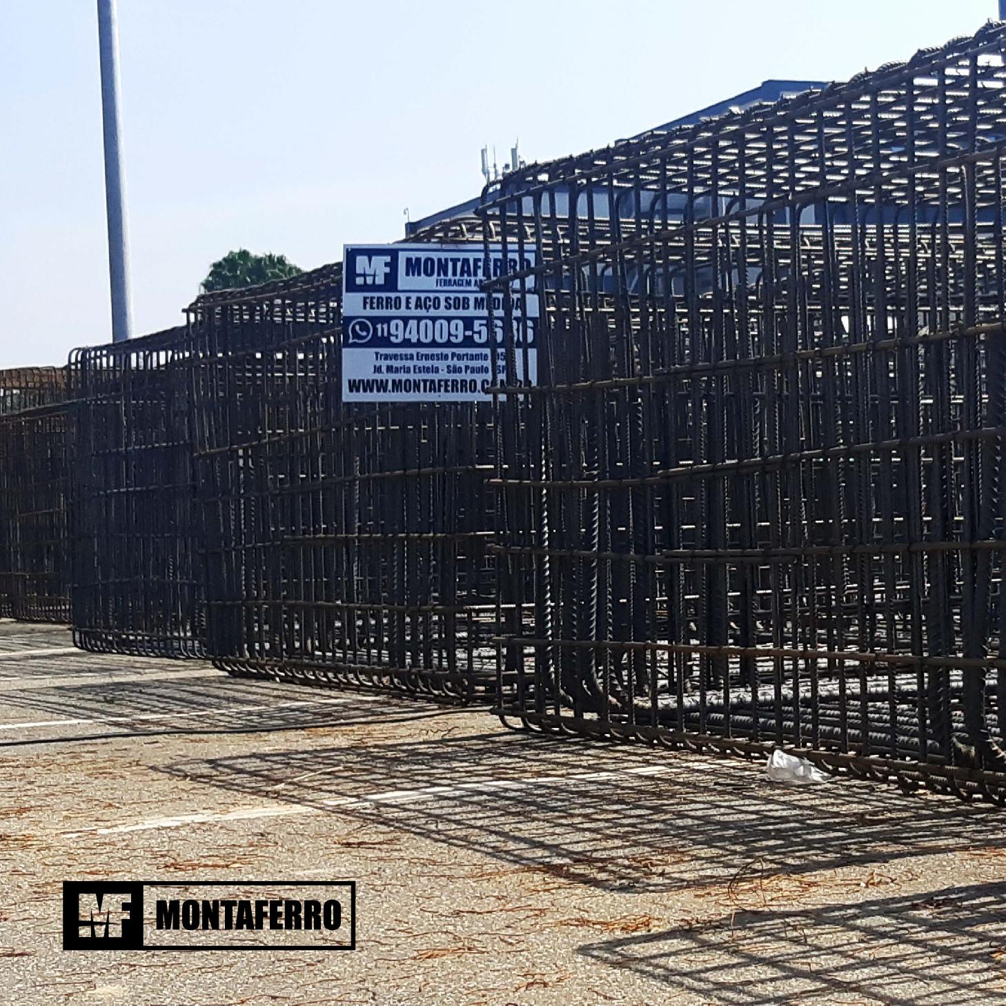 Ferro para Construção - 4
