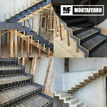 Ferro para Escada Cascata - 3