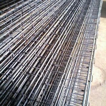 Coluna de Ferro 10mm no Jaraguá