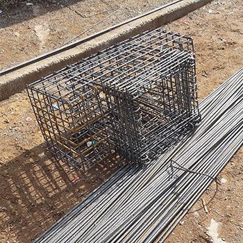 Fabricante de Aço CA nervurado no Pacaembú