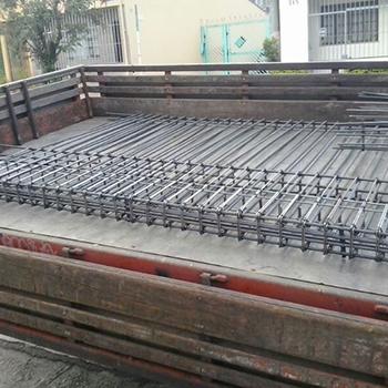 Ferro para Construção na Vila Gustavo