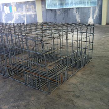Ferro Pronto em Morungaba