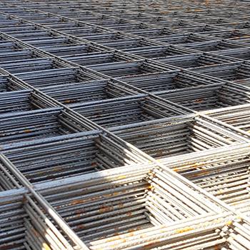 Malha para Concreto na Cidade Tiradentes