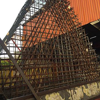 Sapatas Armada para Construção Civil no Parque São Lucas