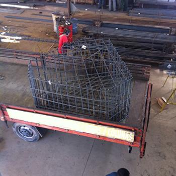 9345c0d72 Sapatas para Construção em Cotia - Montaferro