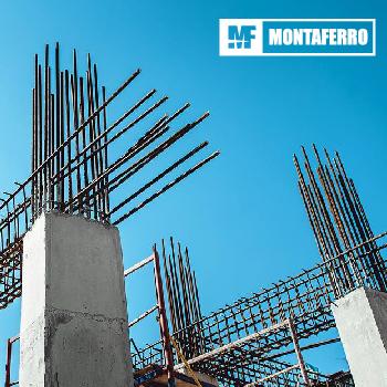 Industria Colunas de Ferro - 1