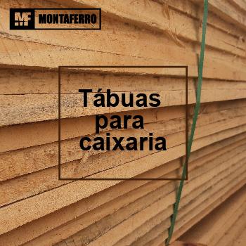 Tabuas para Construção - 2