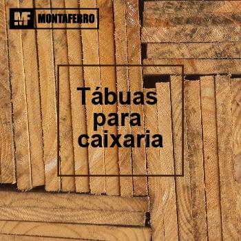 Tabuas para Construção - 4