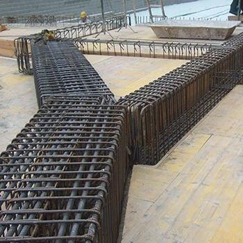 Aço para Construção