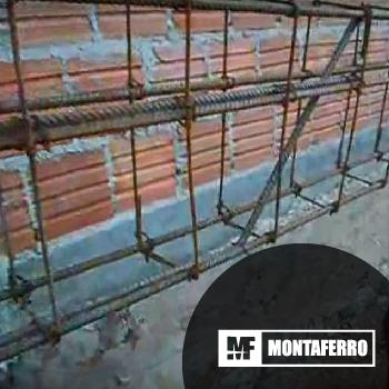 Viga Cavaletada - 2