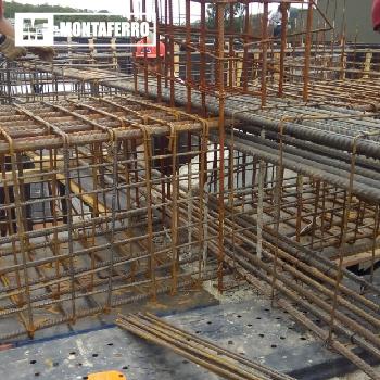 Vigas para Construção - 3